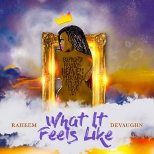 Raheem Devaughn - What It Feels Like